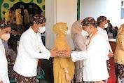 Danbrigif Raider 13 Kostrad Hadiri Upacara HUT Ke-20 Kota Tasikmalaya