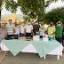 El quipo Futuro en Marcha continuó dotando de alarmas comunitarias a la comunidad