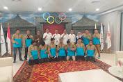 9 Atlet Kickboxing Indonesia Siap Bertarung di Kejuaraan Dunia 2021