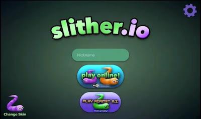 Slither.io MOD APK v1.6 [Unlimited Money/Skins/God Mode] Download
