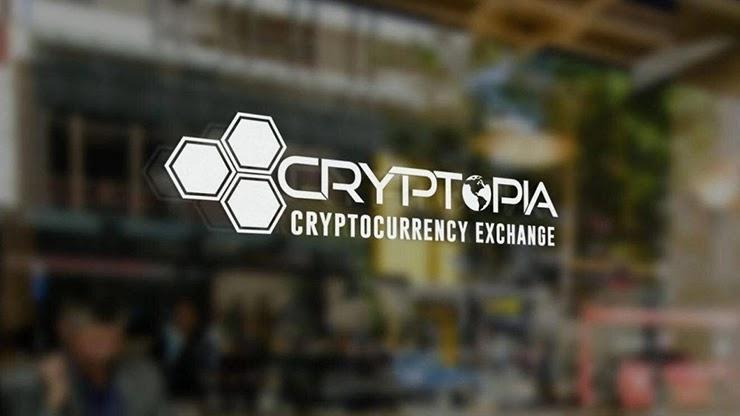 Взломанная Cryptopia переходит на второй этап обработки претензий