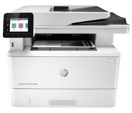 Imprimante HP Laser MFP 432 Télécharger Pilote