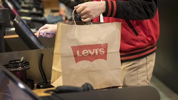 Прибыль Levi Strauss превзошла все ожидания