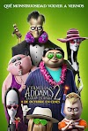 La Familia Addams 2: La Gran Escapada / Latino y Sub HD