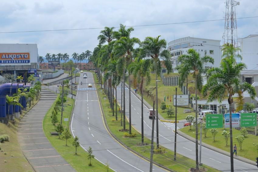 Pereira fue la ciudad donde mayor impacto ambiental positivo tuvo el Día sin Carro