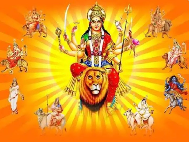 Special About Navratri 2021 And Diwali