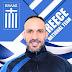 Ο συντοπίτης μας Ιωάννης Αμανατίδης στην Εθνική ομάδα ποδοσφαίρου ως αναλυτής στην Κ17 και Κ19