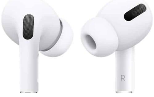 Apple extends AirPods Pro repair plan
