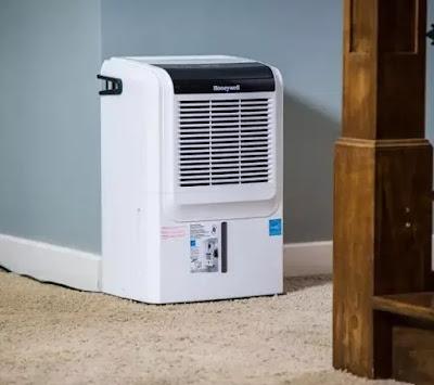 Adapter les techniques d'élimination de l'humidité aux circonstances de la pièce