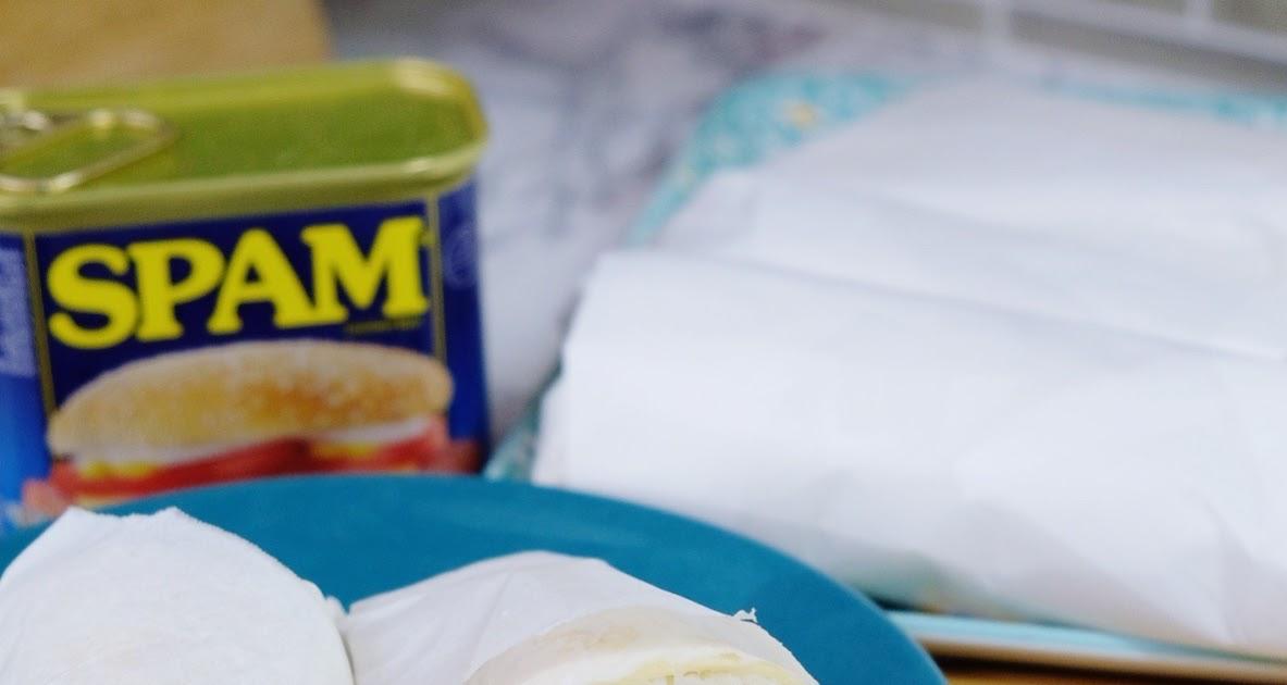 SPAM® Burrito Recipe