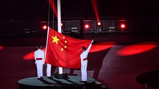 China Jadi Negara yang Paling Mengancam Indonesia, Kok Bisa?
