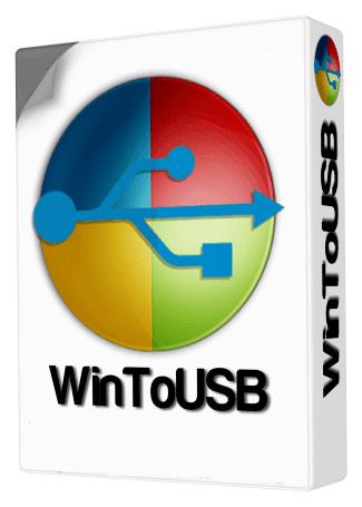 WinToUSB 6.2 Portable pt-BR Outubro 2021 Download Grátis