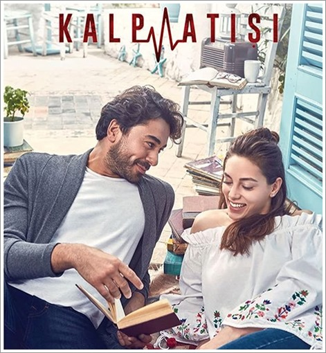Drama Turki   Kalp Atisi - Heartbeat (2017)