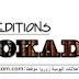 Editions OKAD recrute des commerciaux