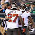 Don't Expect to See This Buccaneers Player Traded