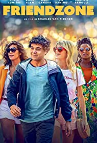 Friendzone 2021 Full Movie Download