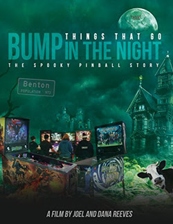 Things That Go Bump in the Night: The Spooky Pinball Story (2017)