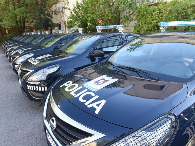 Mendoza: Licitación pública para adquirir 90 móviles policiales fue declarada desierta por falta de oferentes