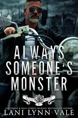 Always Someone's Monster