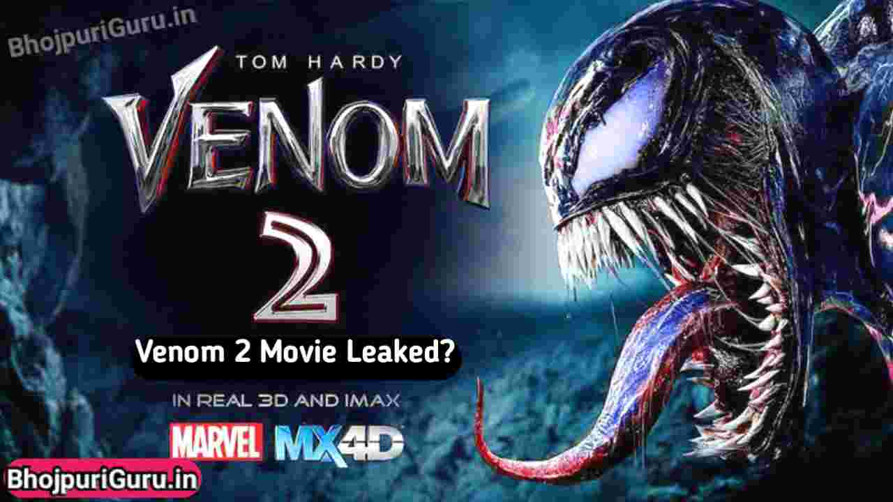 Venom 2 Hindi Dubbed Full Movie Download Filmyzilla