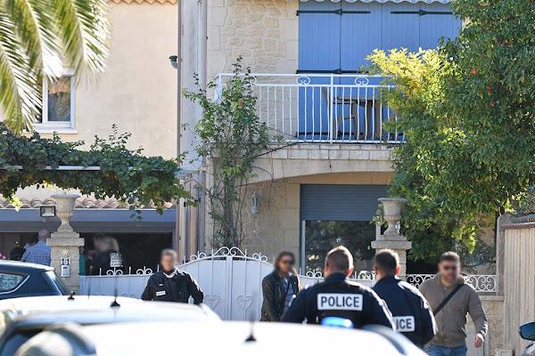 Retraitée décapitée à Agde : le suspect, qui dit n'avoir aucun souvenir, pourrait avoir agi par vengeance « Des gants en latex et un grand couteau »