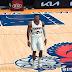 NBA 2K22 Joe Johnson Cyberface body Model by Shoddy Series