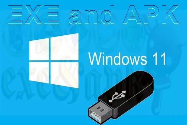 تثبيت Windows 11 نسخة محمولة على محرك فلاشة USB وقم بتشغيله على أي جهاز كمبيوتر