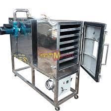 Sistem Vakum (Vacuum Dryer)
