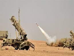 التحالف يعترض ويدمر طائرة مسيرة مفخخة أطلقتها ميليشيا الحوثي تجاه المملكة