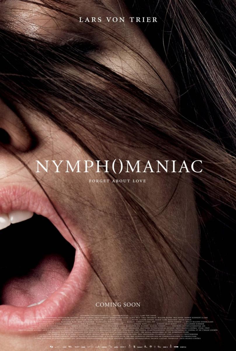 Download 18+ Nymphomaniac Vol 1 (2013) Full Movie in English Audio BluRay 720p [1GB]