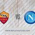 Roma vs Napoli Highlights 24 October 2021
