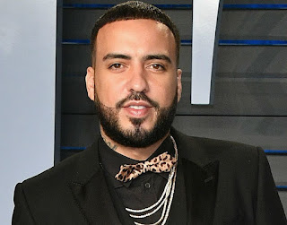 Picture of Deen Kharbouch's ex-spouse French Montana