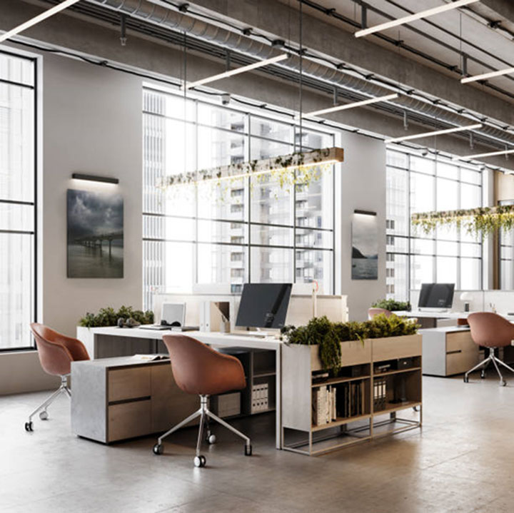 Factors to Consider when Renting an Office in Kuala Lumpur