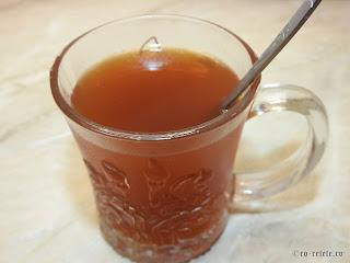 Sirop de ceapa cu zahar reteta naturala de casa pentru tuse raceala gripa expectorant retete sanatate imunitate sucuri ceaiuri,