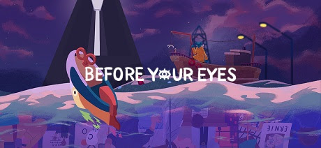 Before Your Eyes-GOG