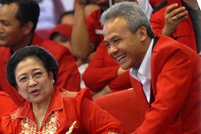 Pendukung Ganjar Dijuluki `Celeng`, DPP PDIP Disebut `Mental Bebek`