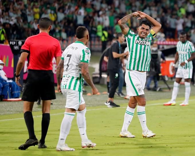 ¡Misión cumplida! Atlético Nacional está en la final de la Copa BetPlay 2021: Venció por la 'mínima' al Deportivo Cali y se clasificó