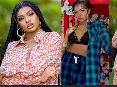 """""""People saw plenty Instagram followers but had no idea I was broke"""" – Liquorose opens up on why she Participated in BBNaija (video)"""