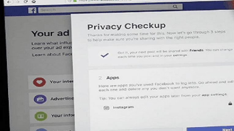 5 Pengaturan Facebook Rahasia Yang Harus Di Ketahui