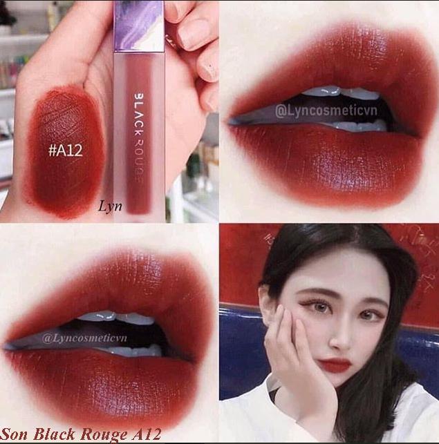 son Black Rouge A12