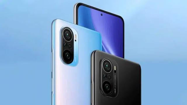 Xiaomi Mi 11T: Triple cameras on the back and a processor signed MediaTek