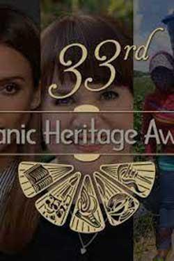 33rd Hispanic Heritage Awards (2020)