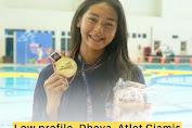 "Klarifikasi Atlet PON Jabar Peraih Medali Emas ""Dheya"", Pilih Pulang Naik Kendaraan Umum"