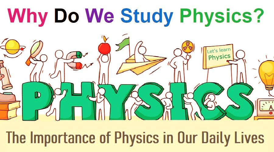 Physics in our life