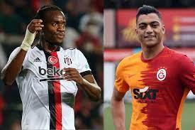 25 Ekim 2021 Pazartesi Beşiktaş - Galatasaray Derbisi Canlı maç izle - Justin tv izle - Taraftarium24 izle - Jestyayın izle - Selçuk Spor izle - Canlı maç izle