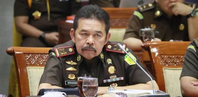 Kalah dengan Polri dan KPK, Jaksa Agung Instruksikan 11,4 Persen Jajarannya Segera Laporkan LHKPN