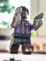 Minifiguras Lego tchalla
