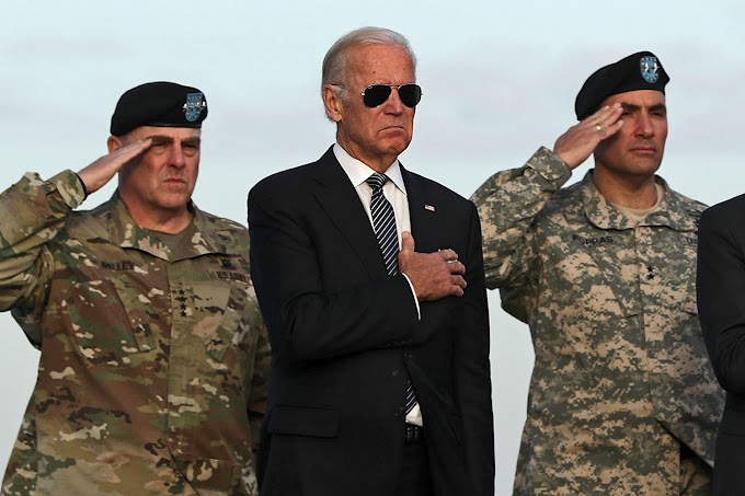 Amerika újabb katonai akcióra készül Afganisztánban