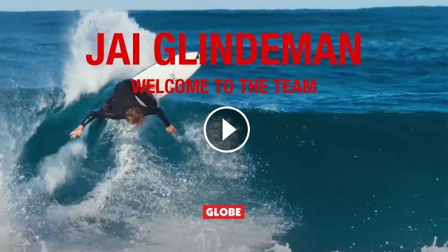 Jai Glindeman Welcome to Globe