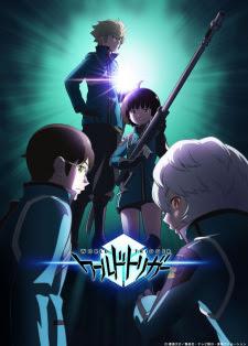 الحلقة 1 من انمي World Trigger 3rd Season مترجم